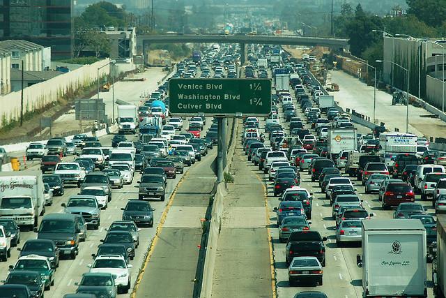Traffic 5 | Leith Nissan Blog