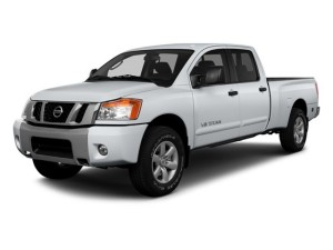 Photo: Nissan Titan