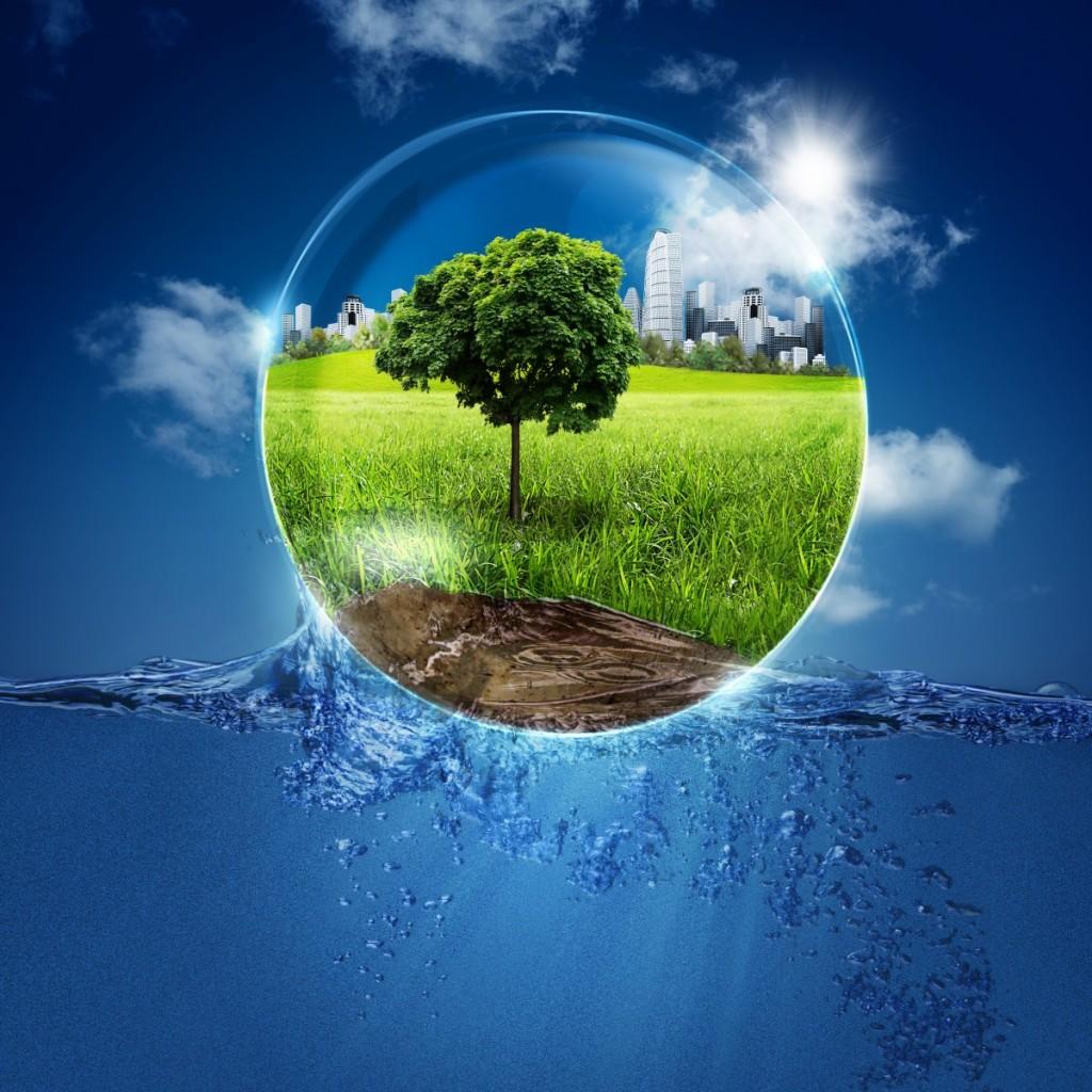 Earth Day 1