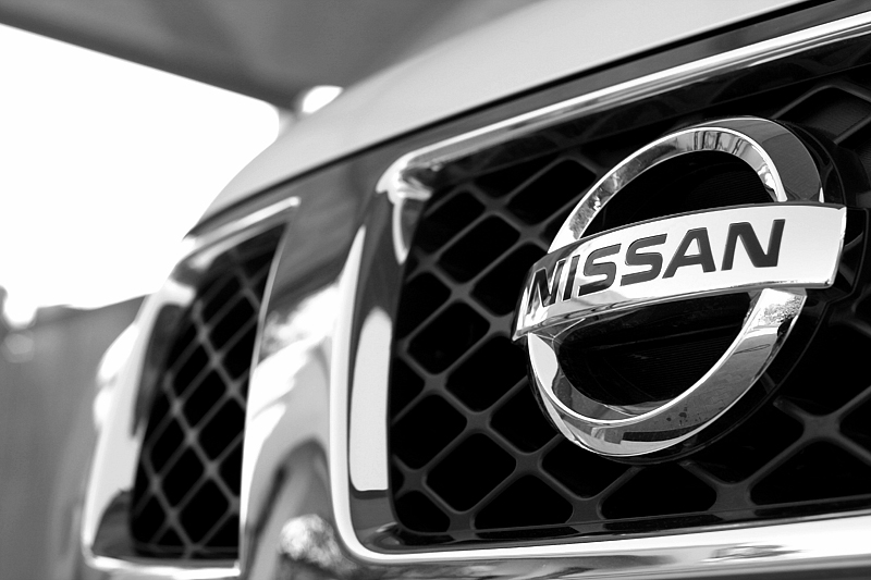 Nissan Washing