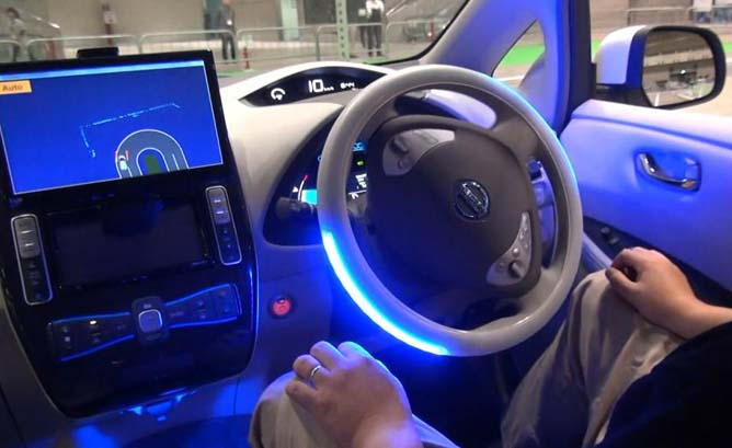 Photo: Hybrid Cars