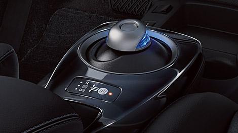 2015 Nissan leaf drive selector Raleigh